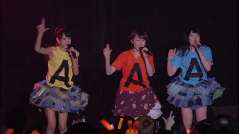 Kudo Haruka Iikubo Haruna, Ogata Haruna ♪ Bon Kyu! Bon Kyu! BOMB GIRL