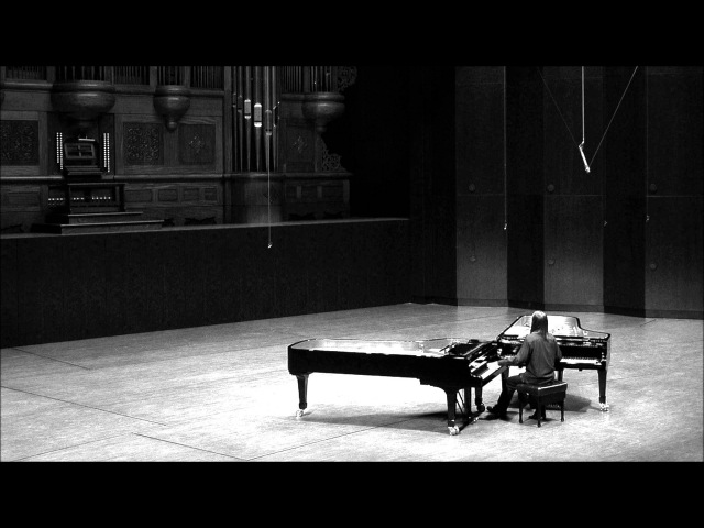 Steve Reich - Piano Phase - Performed by Peter Aidu