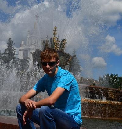 Павел Малистин, 2 октября , Москва, id100651598