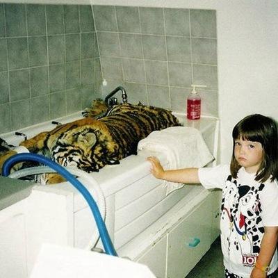 Лена Закорюкина, 24 января 1986, Киев, id65449161