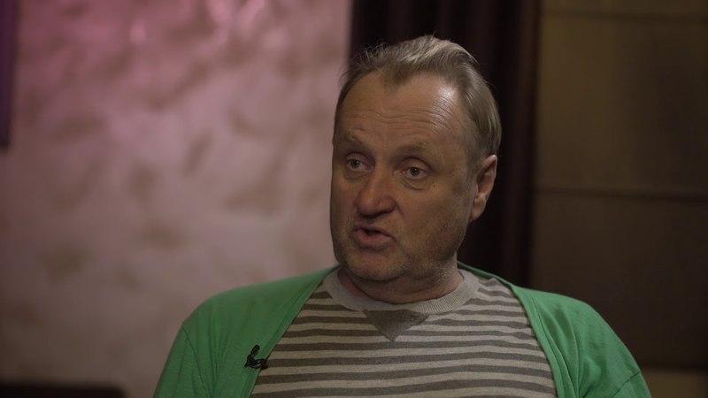 Якою була остання розмова продюсера Володимира Бебешко з покійним Кузьмою Скрябіним