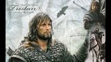 Sir Tristan King Arthur &amp The Knights of the Round Table
