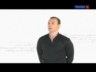 Анатолий Белый читает стихотворение Михаила Лермонтова