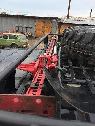 Бак от ГАЗ 53 100 литров под