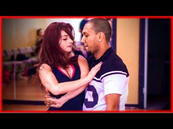 Must Watch! Kadu Pires Larissa Thayane - Zouk Dance at Zouk Atlanta