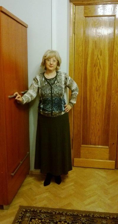 Наталья Крылова, 6 апреля 1964, Москва, id56168981