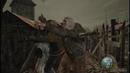 [Wii/USA] Resident Evil 4 [PRO] [50 % HP Challenge] - 01. Невероятное везение