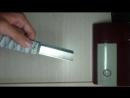 Обзор ножа dr Zed mini AtroposKnife