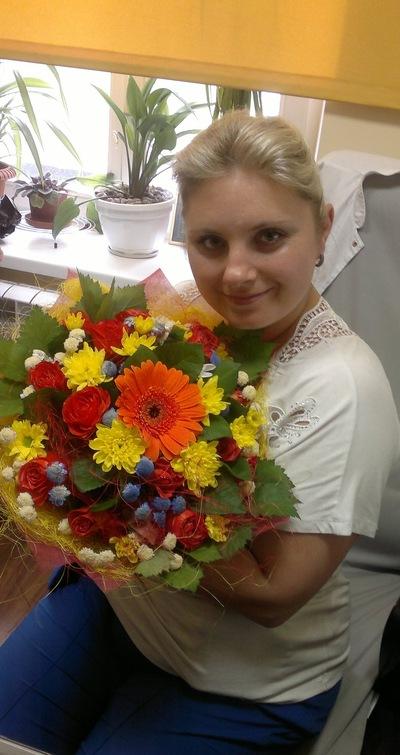 Оксана Москвина, 5 апреля , Москва, id28285428