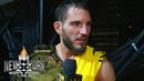 New NXT Champion Johnny Gargano on achieving a lifelong dream: Exclusive, April 5, 2019