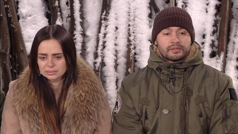 ДОМ-2 Город любви 4229 день Вечерний эфир (08.12.2015)