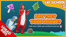 Tiếng Anh lớp 3   Unit 5: Are they your friend?   Sách giáo khoa tiếng Anh Bộ Giáo Dục [Lioleo Kids]