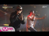 STAR ZOOM IN Olltii x ZICO Collaborated Stage, 'That XX' (G Dragon) 160510 EP.82
