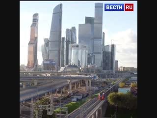Москва - город для жизни