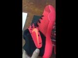 Отправка Nike Kyrie 2