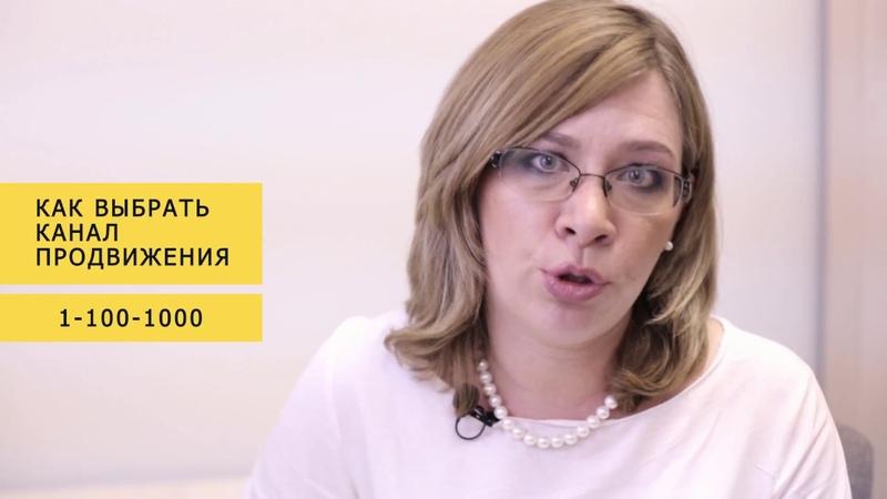 2. Как выбрать канал продвижения в интернете - Рекламодателю о Яндекс.Директ