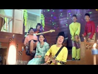 Anugerah Syawal - Bunkface ft. Idola Kecil Ultra