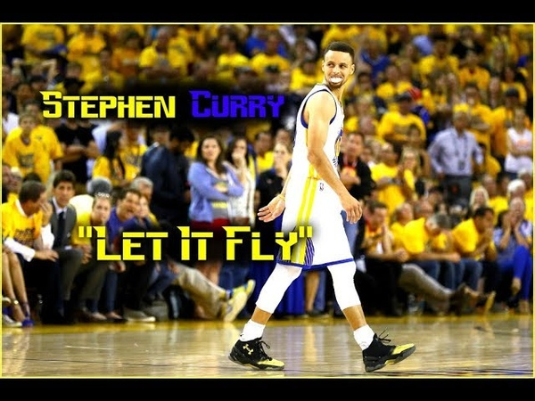 Stephen Curry Mix ᴴᴰ | Let It Fly | 1080p 60fps