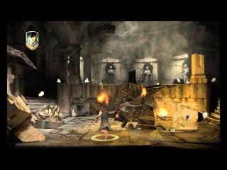 Хроники Нарнии: Принц Каспиан Часть 4