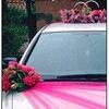 Аренда автомобилей на свадьбу в Тольятти