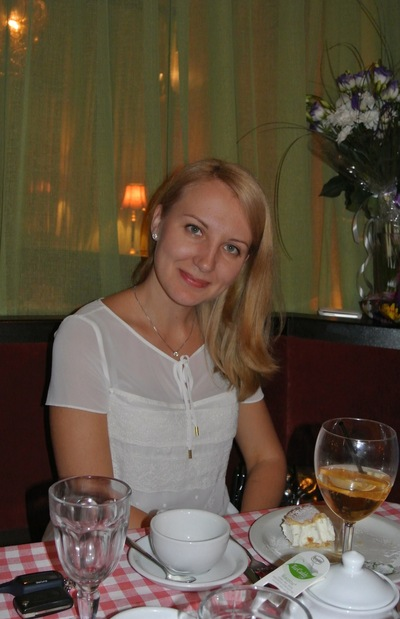 Светлана Коробейник, 26 августа , Красноярск, id30127908