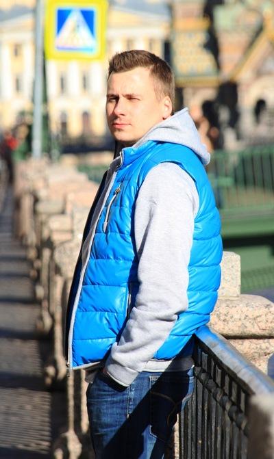 Игорь Иванов, 6 марта , Санкт-Петербург, id415295