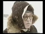Однажды в студеную зимнюю пору струя от лошадки примерзла к забору.