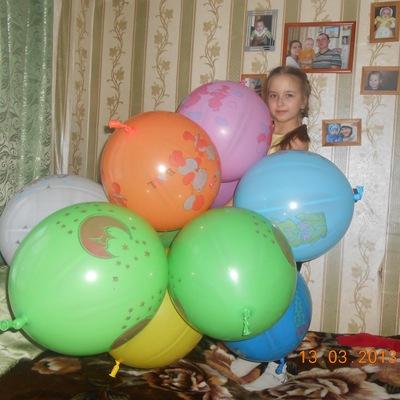 Мария Еремеева, 28 января , Бийск, id143012788