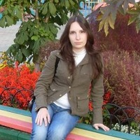 Светлана Котерева