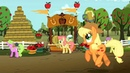 Applejack - I didn't learn anything. I was right all along