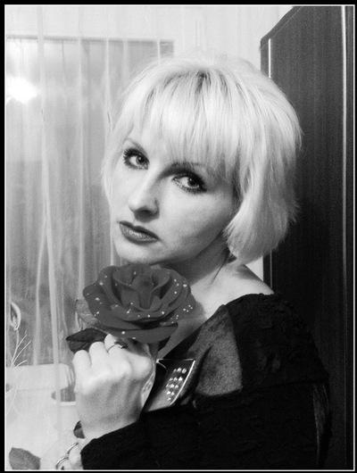 Оксана Сушко, 18 апреля 1976, Мелитополь, id149312057