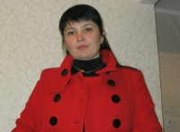 Оля Салтыкова, 28 февраля , Ижевск, id174726470