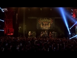 Girlschool Wacken Open Air 2016 full show