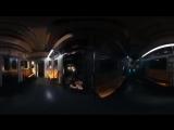Инопланетный монстр короткометражка 360 градусов VR.mp4