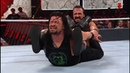 Roman Reigns vs Drew McIntyre WWE Stomping Grounds 23 June 2019 WWE Stomping Grounds 23/06/2019