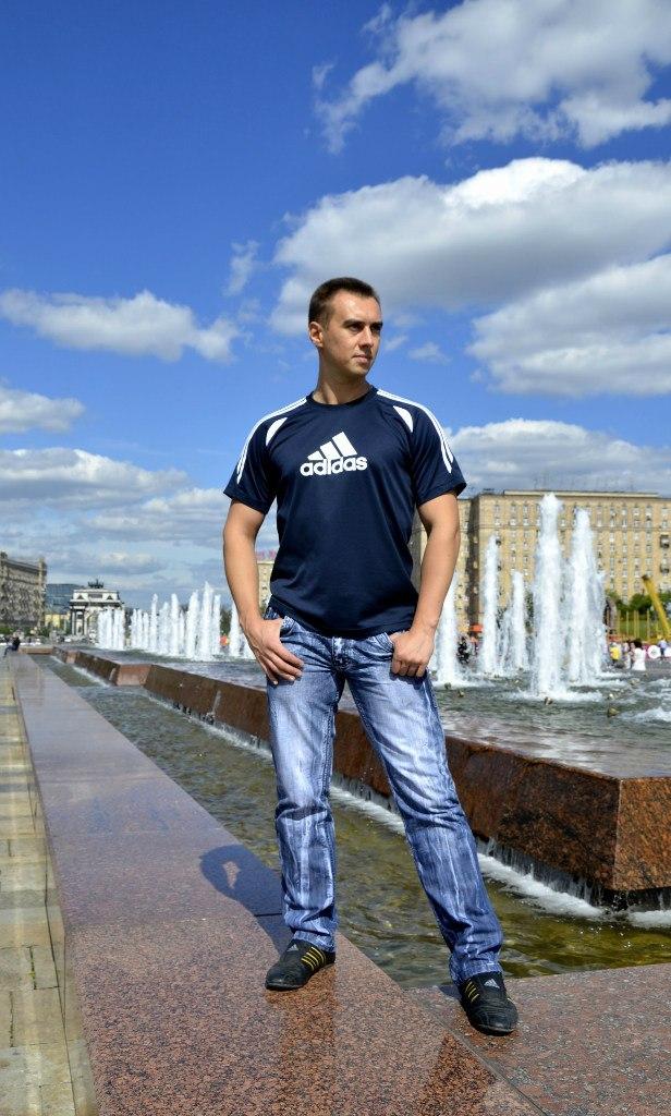 Андрей Андриянов, Москва - фото №3