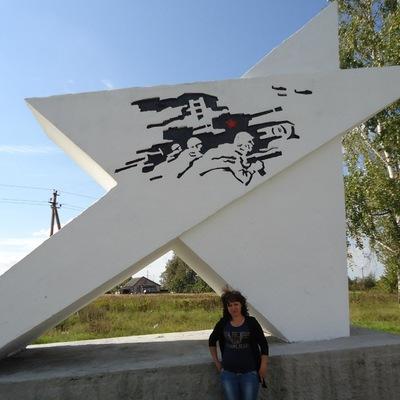 Яна Бахтиярова