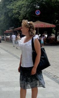 Тетяна Сидоренко, 8 марта , Белая Церковь, id181817301