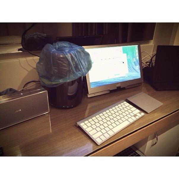 Mac OS-все-в-одном, красиво, удобно, надежно, но почему все сидят ... 66b68b6a4f3