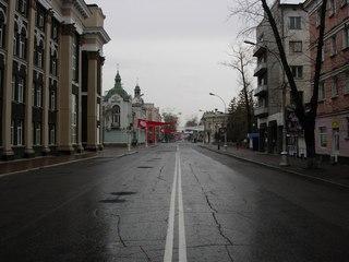 Схема движения транспорта в центре Иркутска изменится 6 июня.