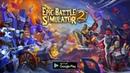 Epic Battle Simulator 2 - Геймплей | Трейлер