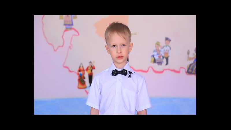 Песни Победы 2019 Суркин Рома гр Пишичитайка Детский сад Центр коррекции и развития детей