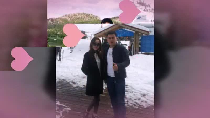 Любовь это счастье для двоих 😊💋❤