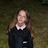 Анастасия Кодина