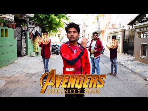 Avengers Infinity War WEIRDEST EVER INDIAN TRAILER SPOOF | DROLE FACTORY