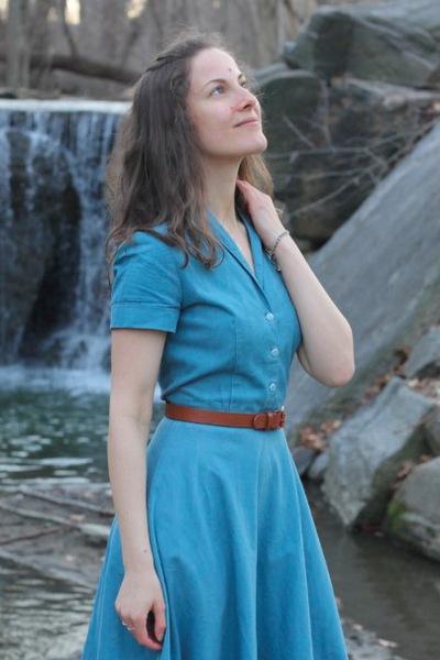 Таня Королёва
