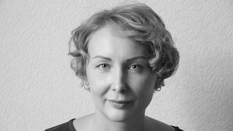 Анна Куликова Визитка