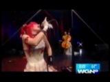 Emilie Autumn - Misery Loves Company @ WGN