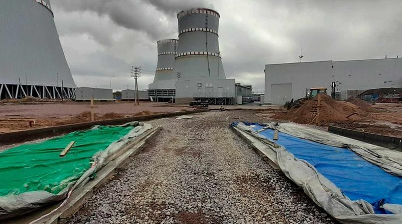 У северных границ России нашли повышенную радиацию