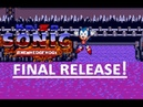 Kaizo Sonic - Final/Full Version trailer